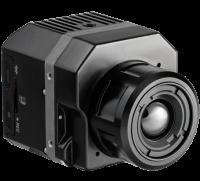 FLIR Vue Pro 336 Thermal Camera - 13mm Lens - 30Hz Video