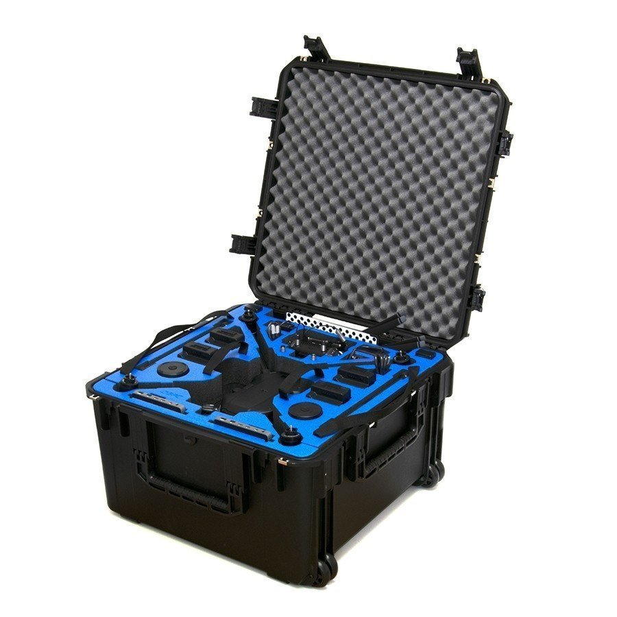 Go Professional Cases DJI Matrice 210 XTS Hard Case